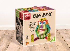 Экоконструктор Bioblo BIG BOX